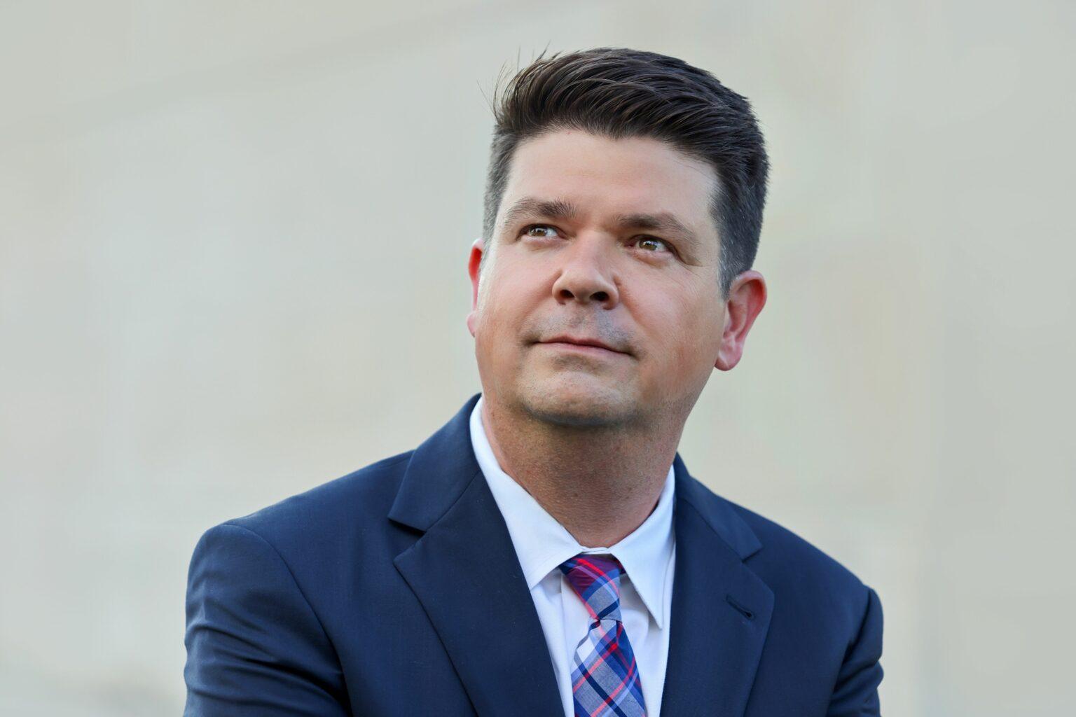 Dr. Jason Martin